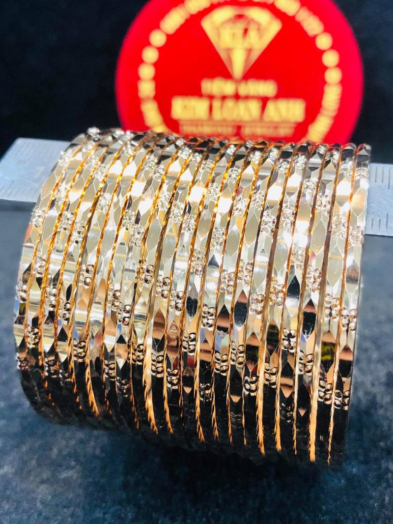 Tiệm Vàng Kim Loan Anh