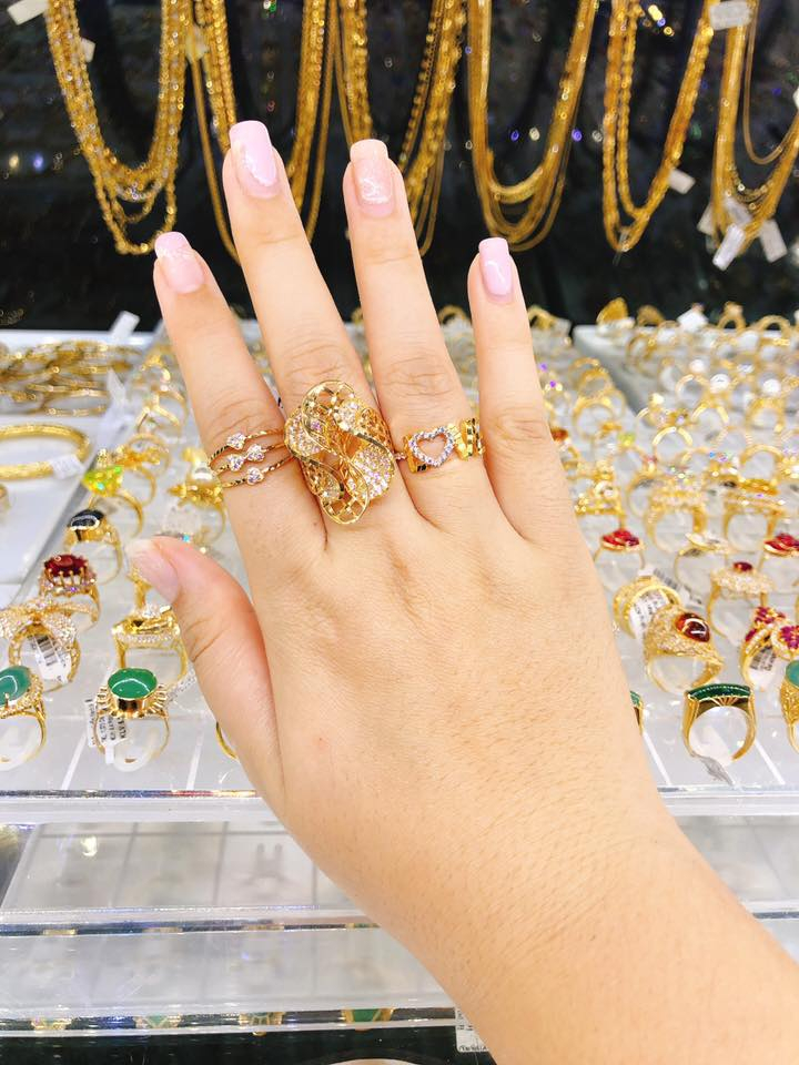 Tiệm Vàng Kim Tâm Phú Quốc