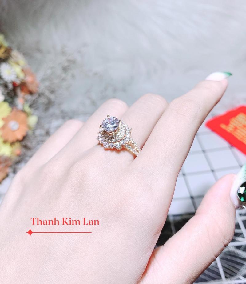 Tiệm vàng Thanh Kim Lan