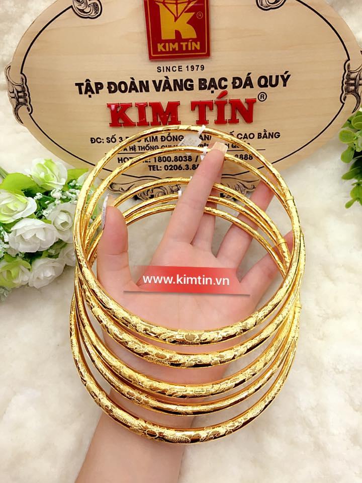 Top 5 Tiệm vàng uy tín nhất tỉnh Thái Nguyên