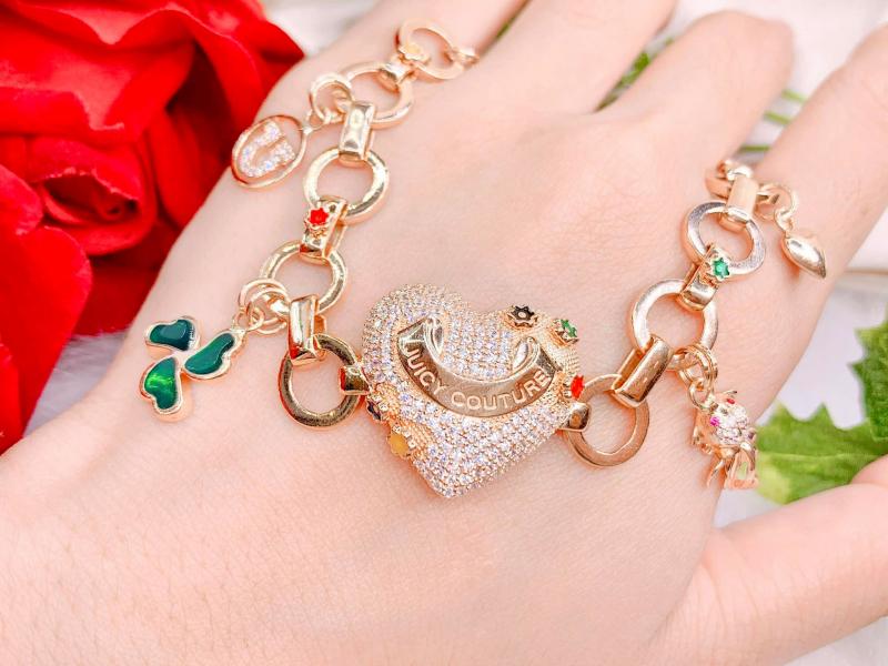 TÂN VĂN MINH Jewelry