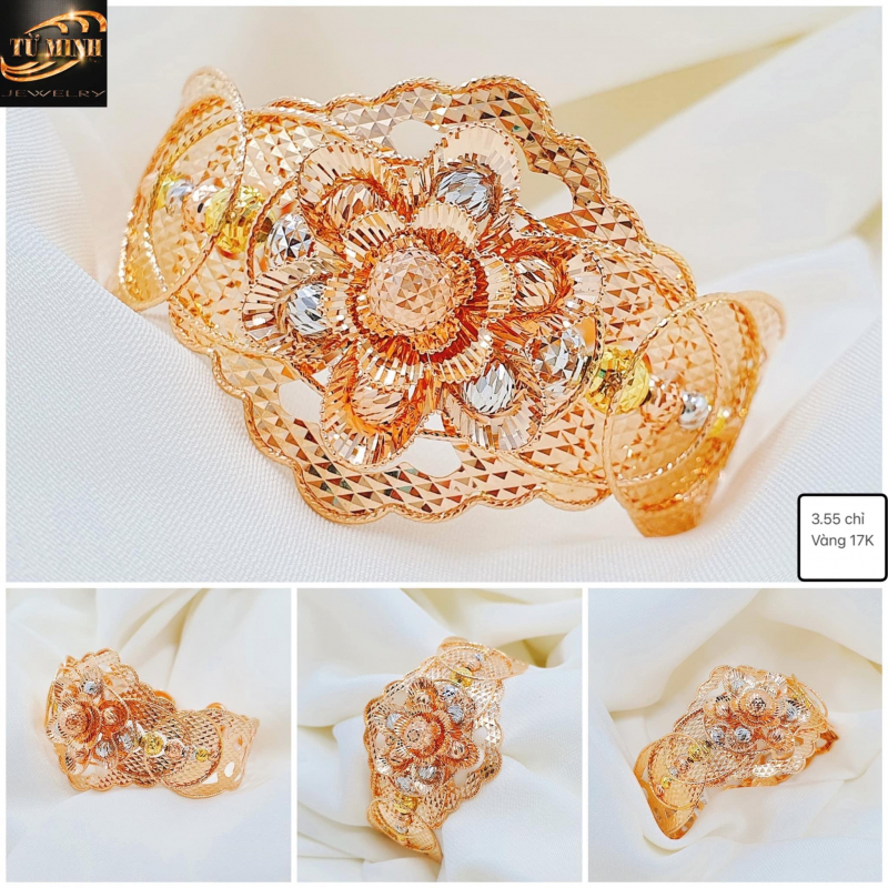 TỪ MINH Jewelry