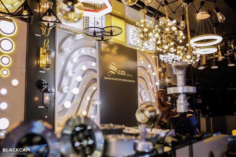 Top 10 Địa chỉ bán đèn trang trí đẹp nhất TP. Vinh, Nghệ An
