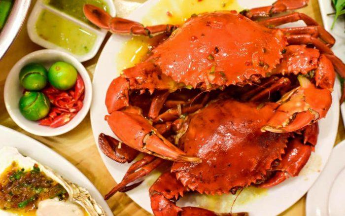 Tiên Trang Sea Food Restaurant