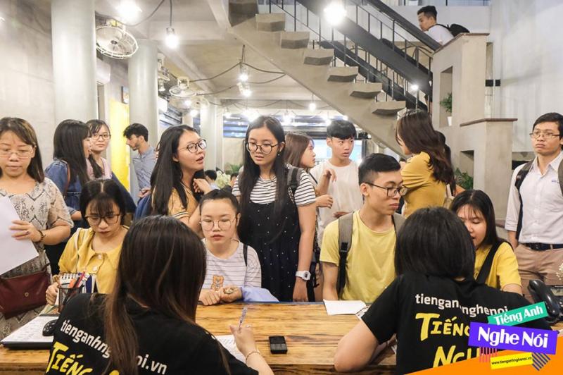 Top 7 Địa điểm học tiếng anh giao tiếp với người nước ngoài tốt nhất tại TPHCM