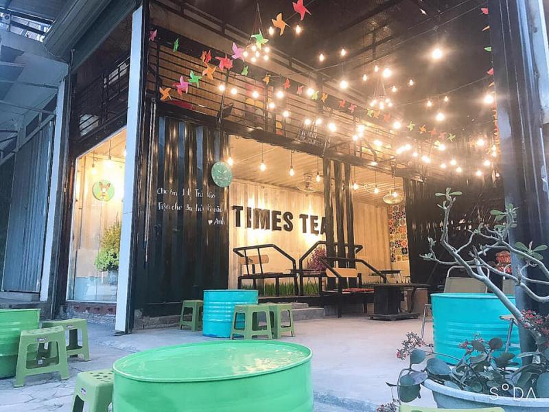 Times Tea