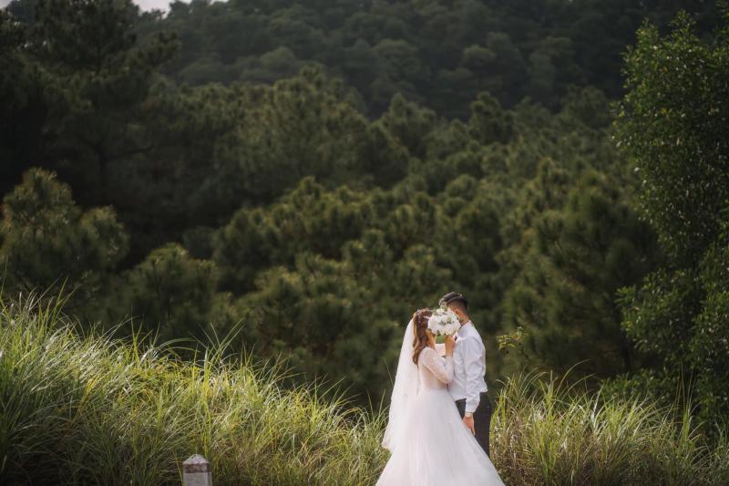Top 9 Studio chụp ảnh cưới đẹp nhất tại Sóc Sơn, Hà Nội