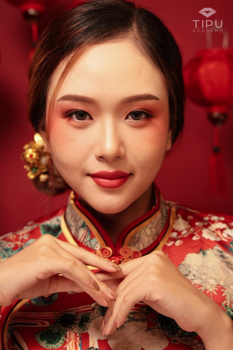 Tipu Make Up nơi giúp bạn nổi bật nhất trong ngày trọng đại
