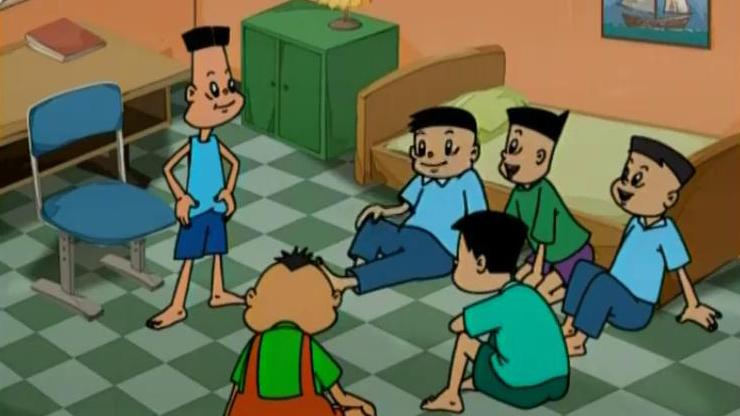 Top 10 Phim hoạt hình hay nhất Việt Nam
