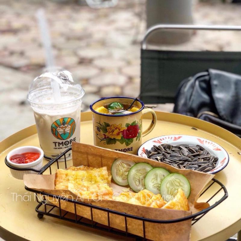 Top 5 Tiệm trà chanh ngon nhất TX. Phổ Yên, Thái Nguyên