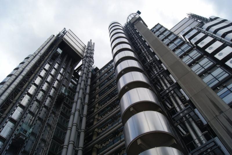 Tòa nhà Lloyd's-London