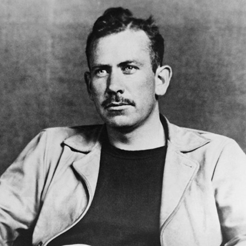 Tác giả: John Steinbeck