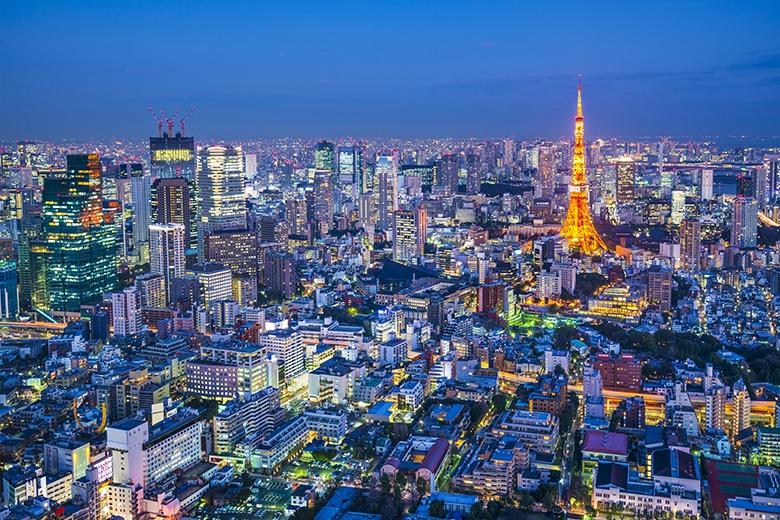 Top 10 Thành phố đông dân nhất thế giới