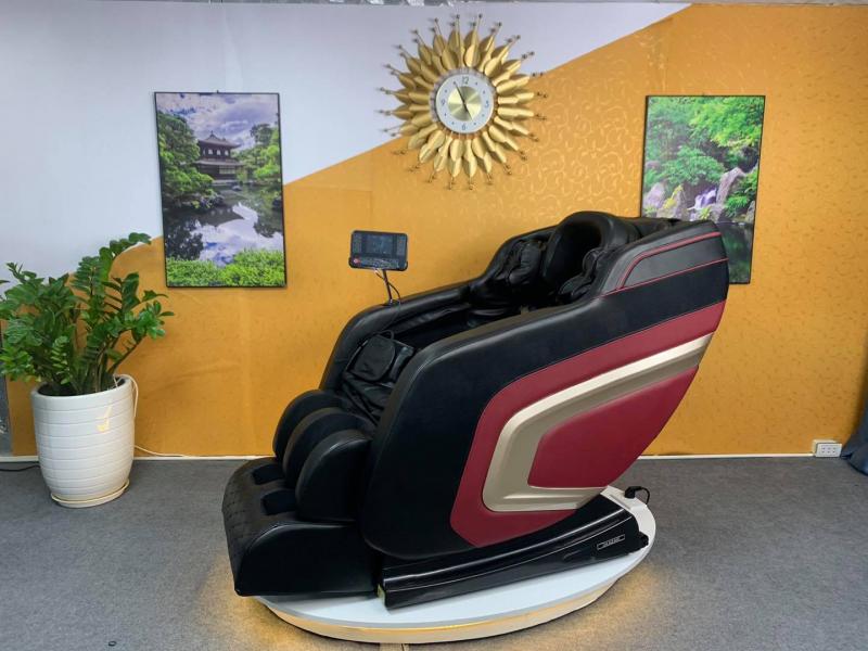 Tổng Kho Phân Phối Ghế Massage Tỉnh Kon Tum - Gia Lai