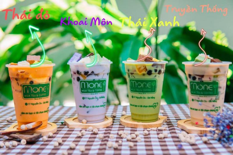 Top 10 Quán trà sữa thu hút nhất tại Đà Nẵng