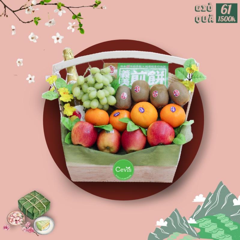 CEVIS được ra đời với mục tiêu cung cấp cho xã hội những loại trái cây ngon nhất không chỉ những loại trái cây nhập khẩu