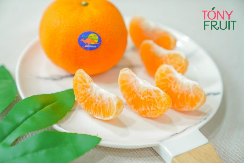 Trái Cây TONY cam kết các hàng hóa luôn đảm bảo vệ sinh an toàn thực phẩm, đặc biệt với hoa quả nhập khẩu luôn có chứng nhận đảm bảo an toàn vệ sinh thực phầm của các cơ quan chức năng