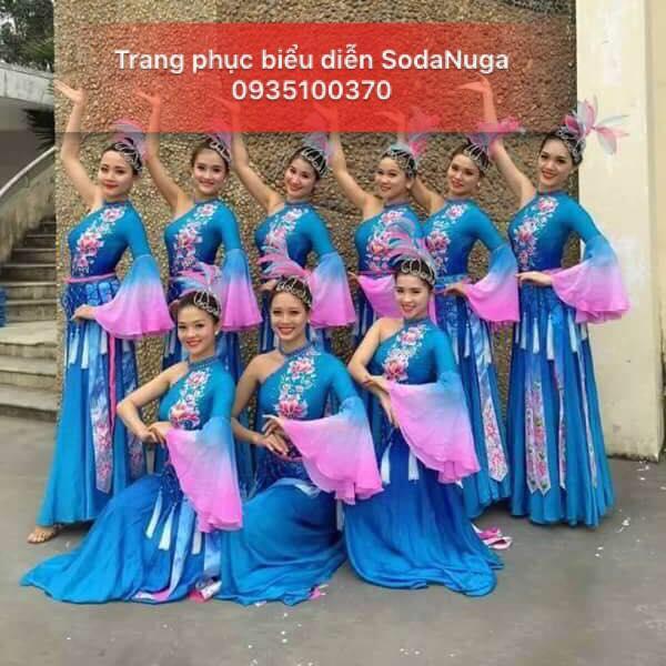Top 9 Cửa hàng cho thuê trang phục biểu diễn đẹp nhất Huế