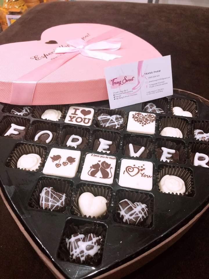 Trangsweet Chocolate