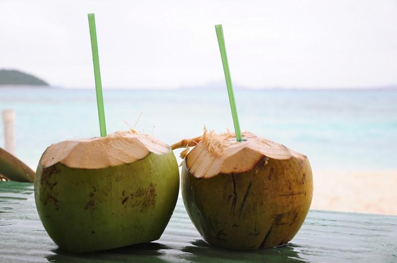 Top 10 Tác dụng của nước dừa đối với sức khỏe