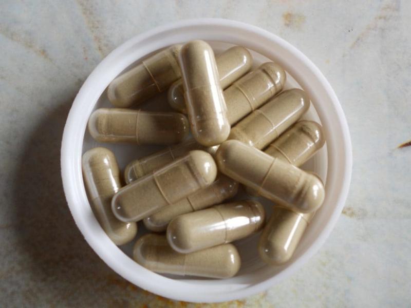 Thuốc Triflusal dạng con nhộng