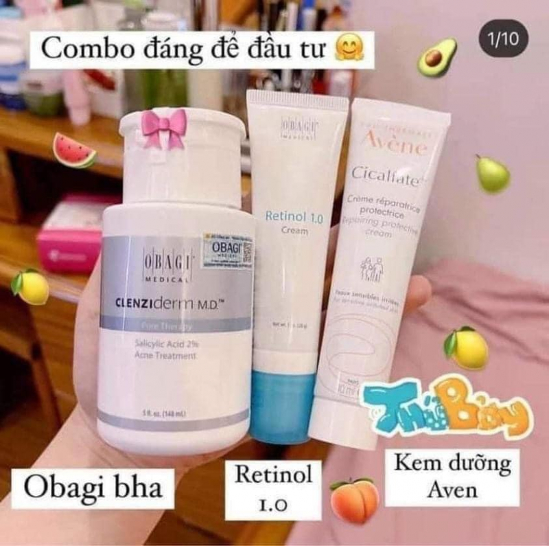 Trmyha Cosmetics