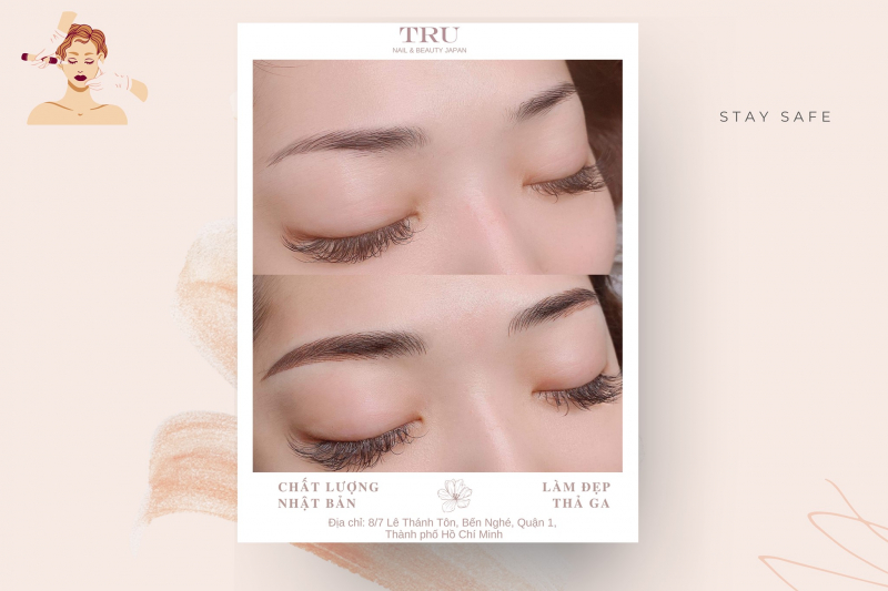 Tru Nail & Beauty Japan