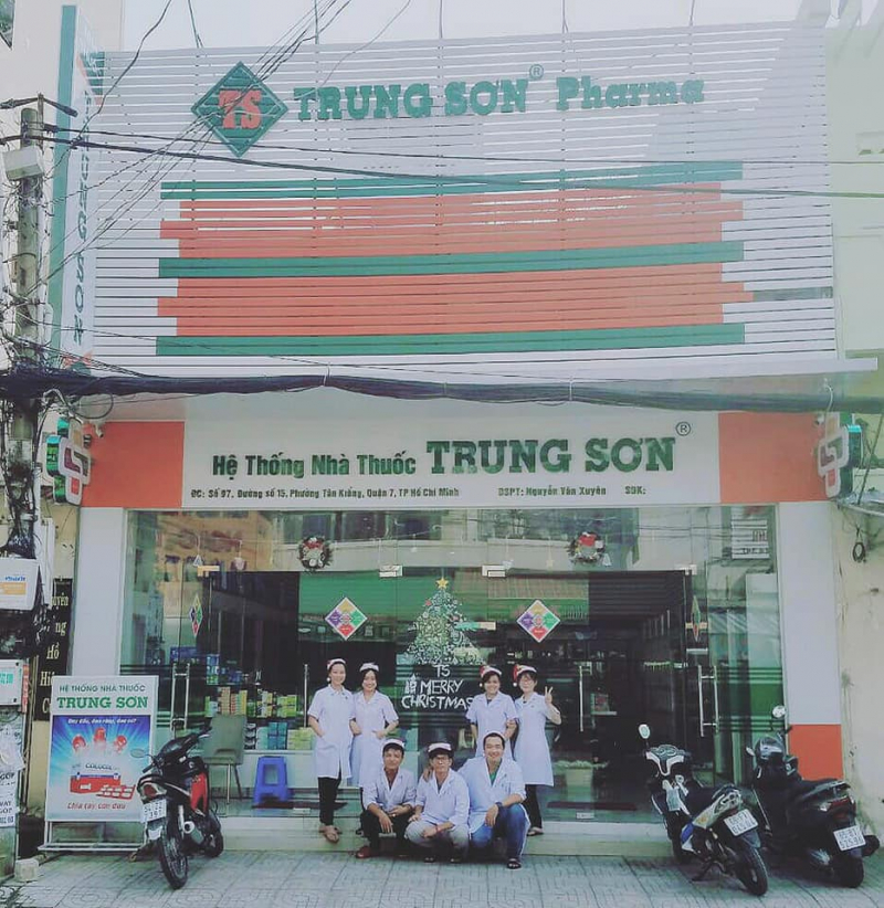 Trung Son Pharma