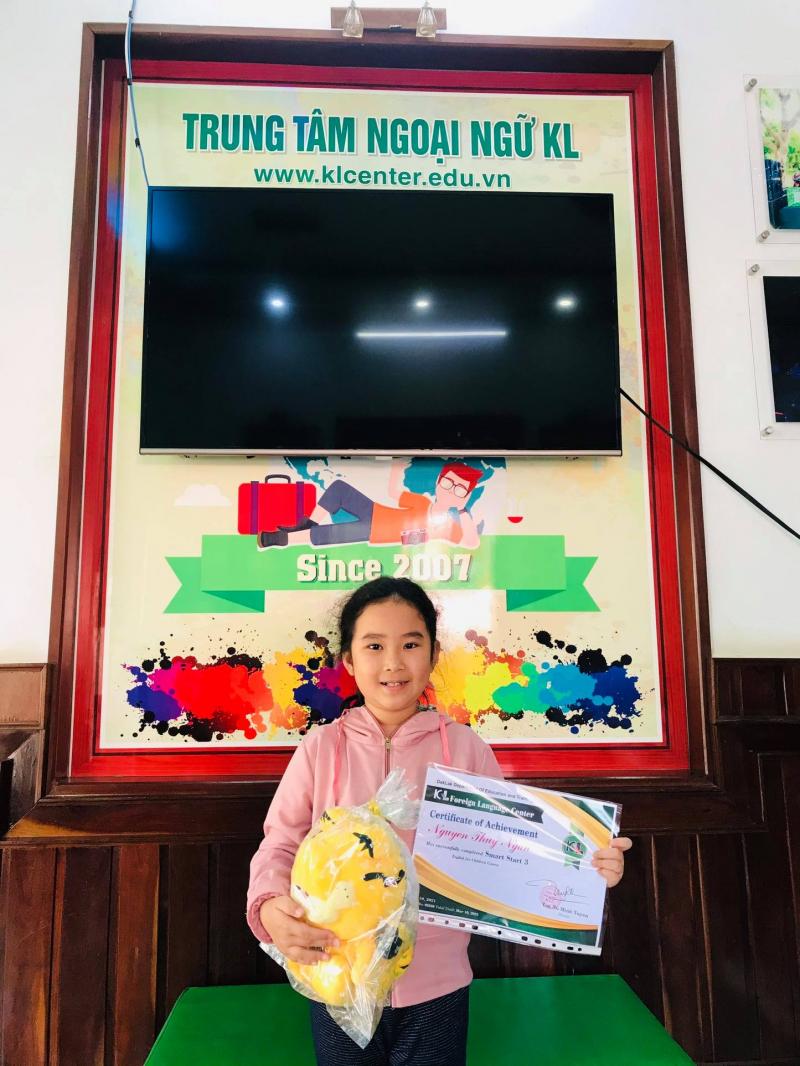 Top 7 Trung tâm học tiếng Anh giao tiếp uy tín, chất lượng tại TP. Buôn Ma Thuột, Đắk Lắk