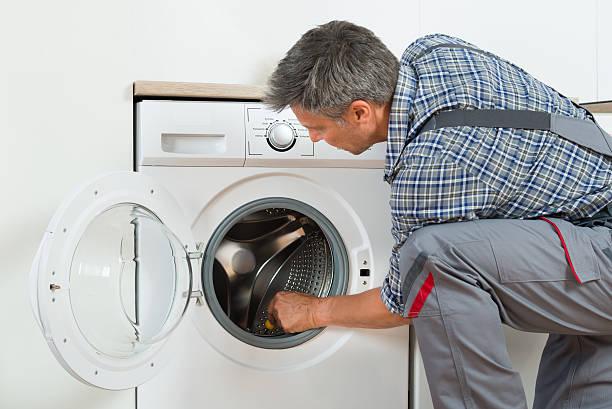 Top 7 Dịch vụ sửa chữa máy giặt tại nhà uy tín nhất tỉnh Nghệ An