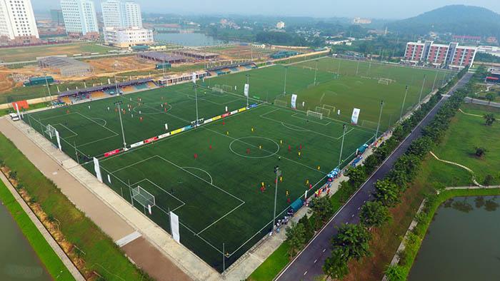 Top 5 Lò đào tạo bóng đá chuyên nghiệp nhất Việt Nam