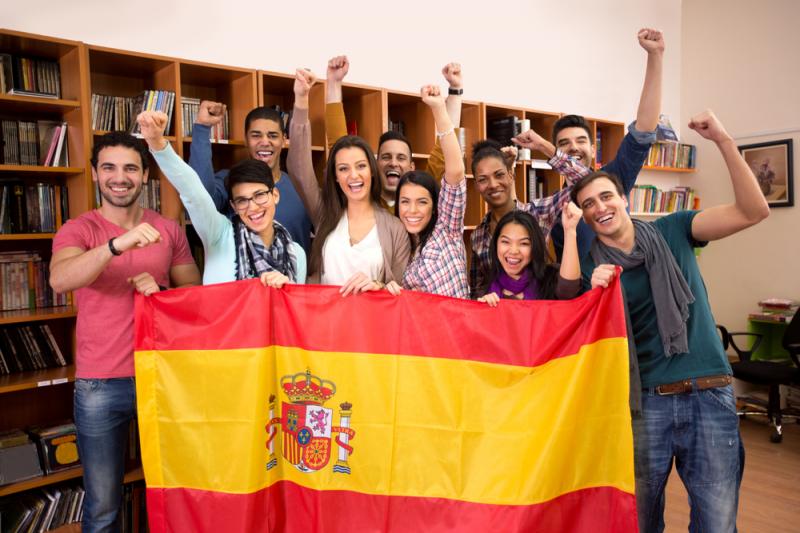 AMEC đào tạo tiếng Tây Ban Nha