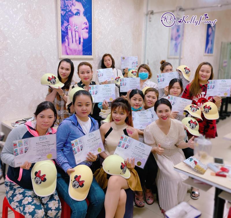 Top 6 Địa chỉ dạy nghề nail uy tín nhất Quận Phú Nhuận, TP. HCM