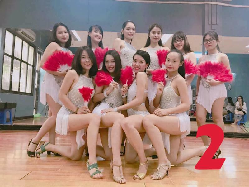 Trung Tâm Le Cirque Dance Studio
