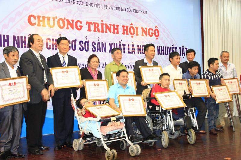 Top 5 Địa chỉ học nghề cho người khuyết tật uy tín, chất lượng nhất tại Hà Nội