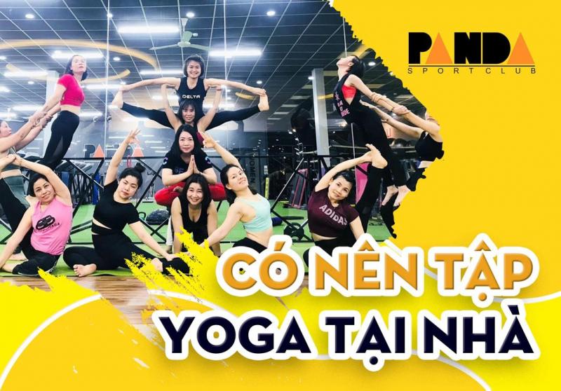 Trung tâm Thể Hình Panda Fitness