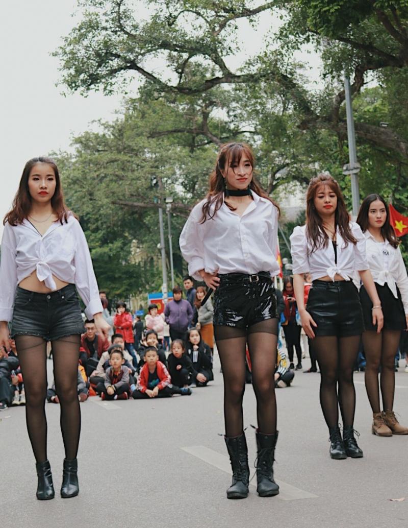 Trung Tâm Wonder Dance Studio