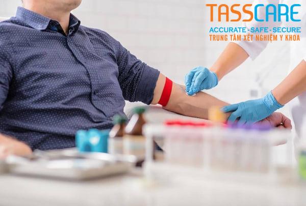 Trung tâm xét nghiệm y khoa Tass Care