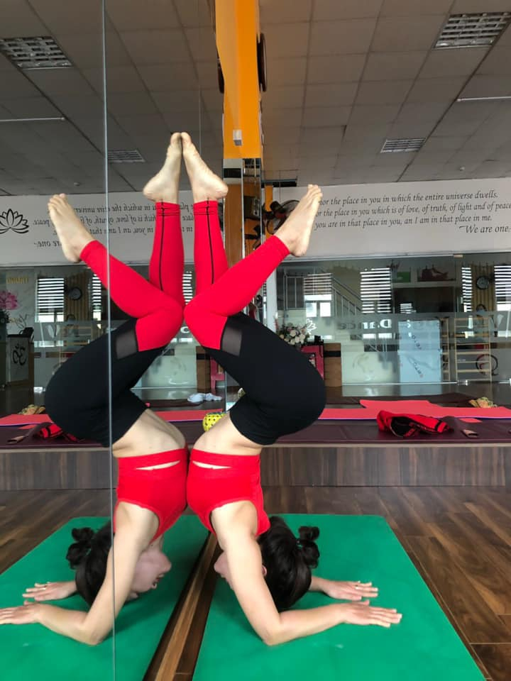 Trung tâm ZIVA - Yoga & Dance