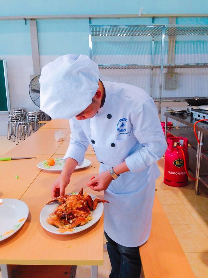 Top 3 Trung tâm dạy nấu ăn tốt nhất tỉnh Nghệ An