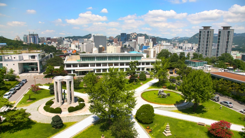 Top 10 Trường đại học đào tạo ngành truyền thông danh tiếng nhất ở Hàn Quốc