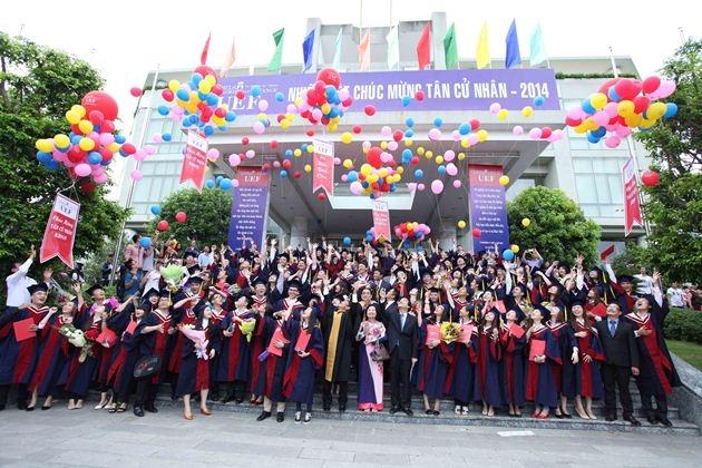 Trường đại học kinh tế - tài chính TP.HCM