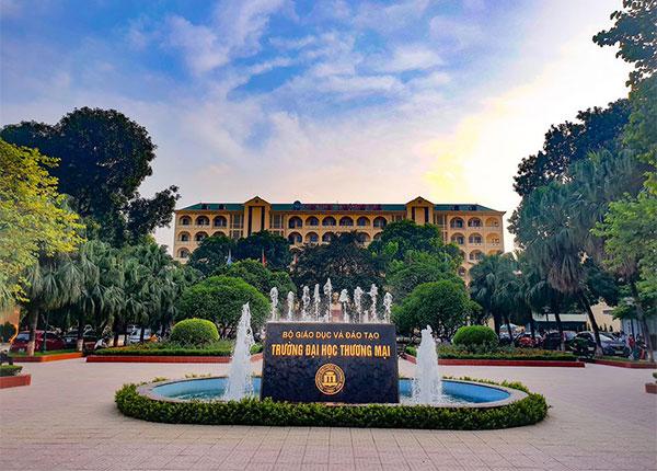 Top 5 Trường Đại học đào tạo ngành Thương mại điện tử tốt nhất Hà Nội