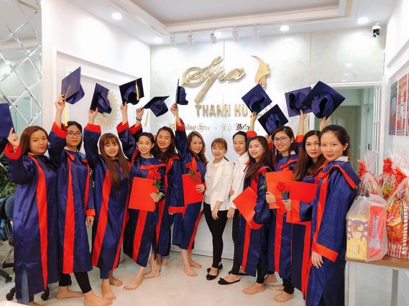 Top 4 Trung tâm dạy học nghề quản lý spa uy tín và chất lượng nhất tại thành phố Hồ Chí Minh