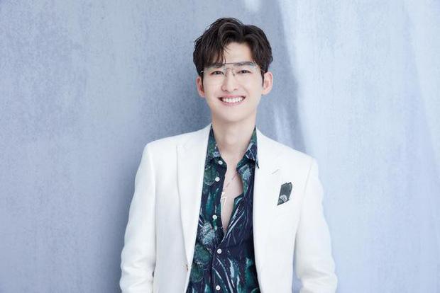 Top 10 Nam thần điển trai nhất màn ảnh Hoa ngữ