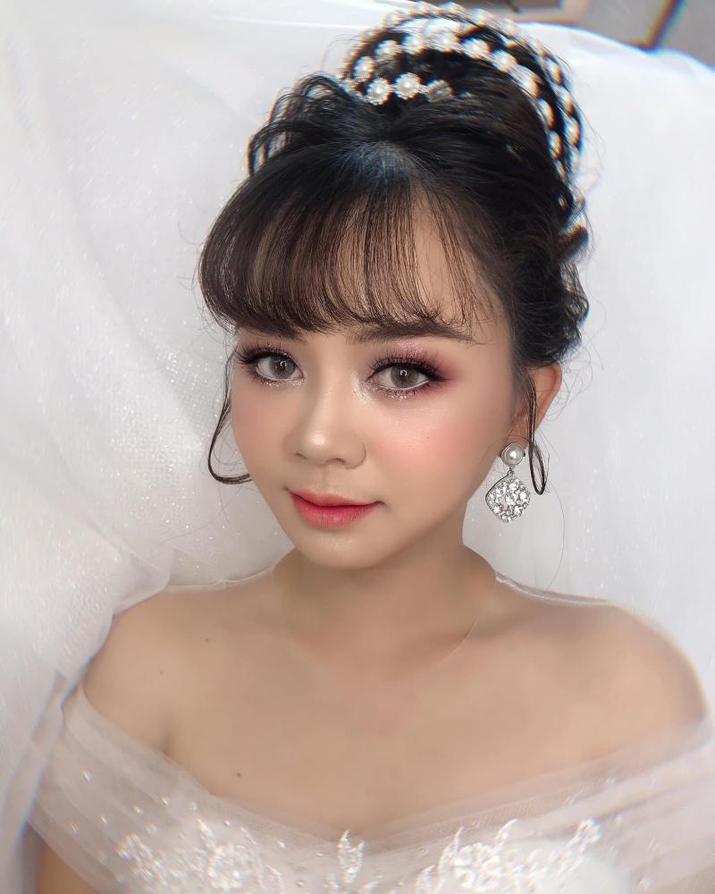 Trương Phát Make Up