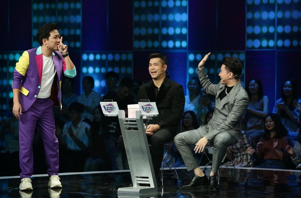 NSX game show Việt tìm hướng ghi hình trở lại