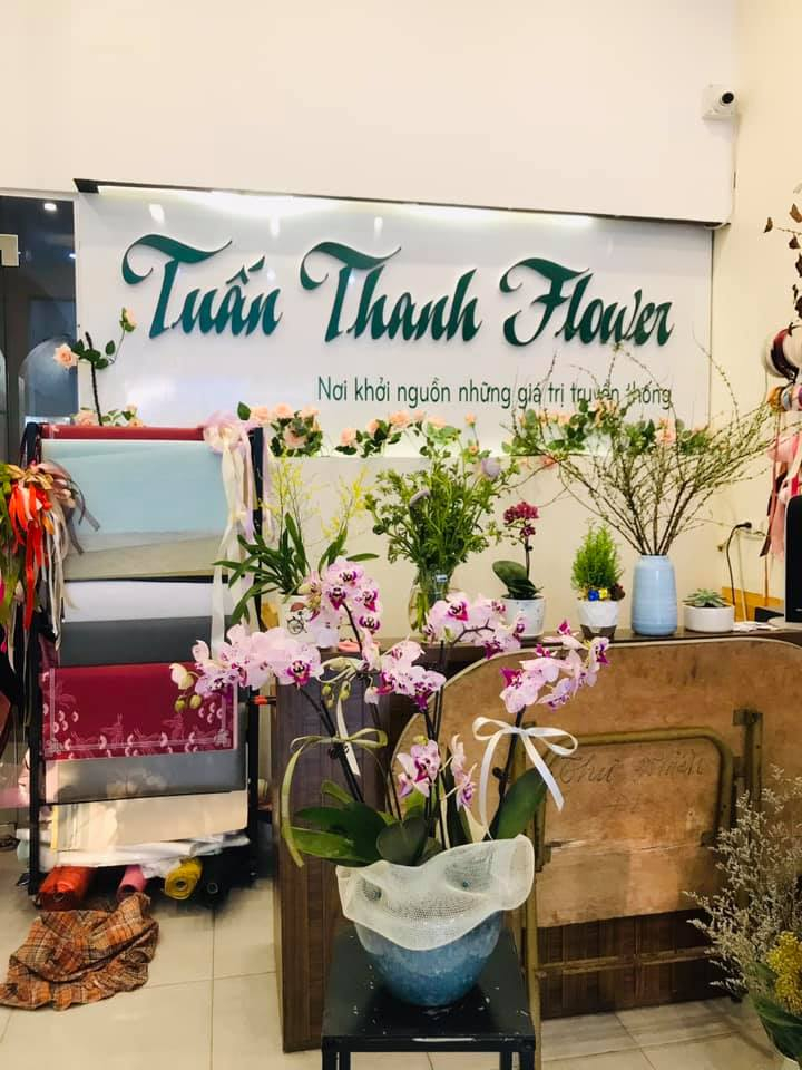 Tuấn Thanh Flower Boutique