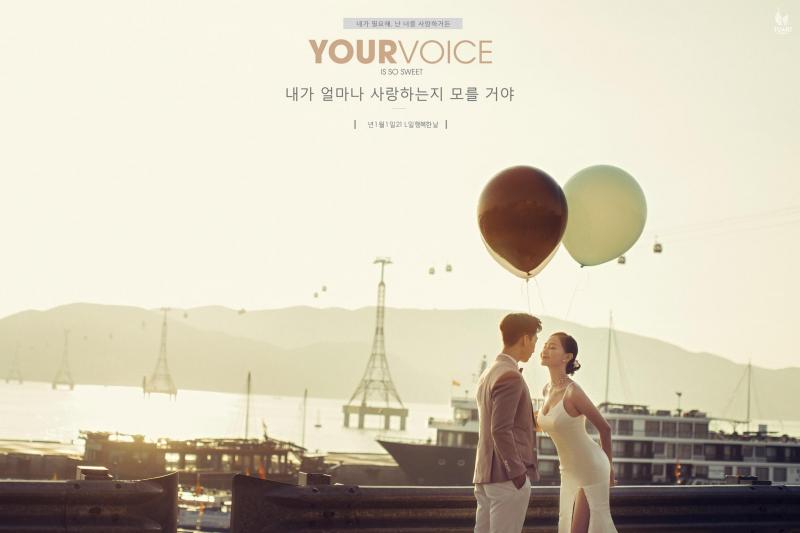 Top 12 Studio chụp ảnh cưới đẹp nổi tiếng ở Hà Nội