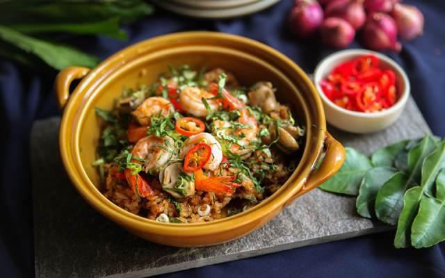 Top 10 Nhà hàng món Thái ngon ở Quận 1, TP. Hồ Chí Minh